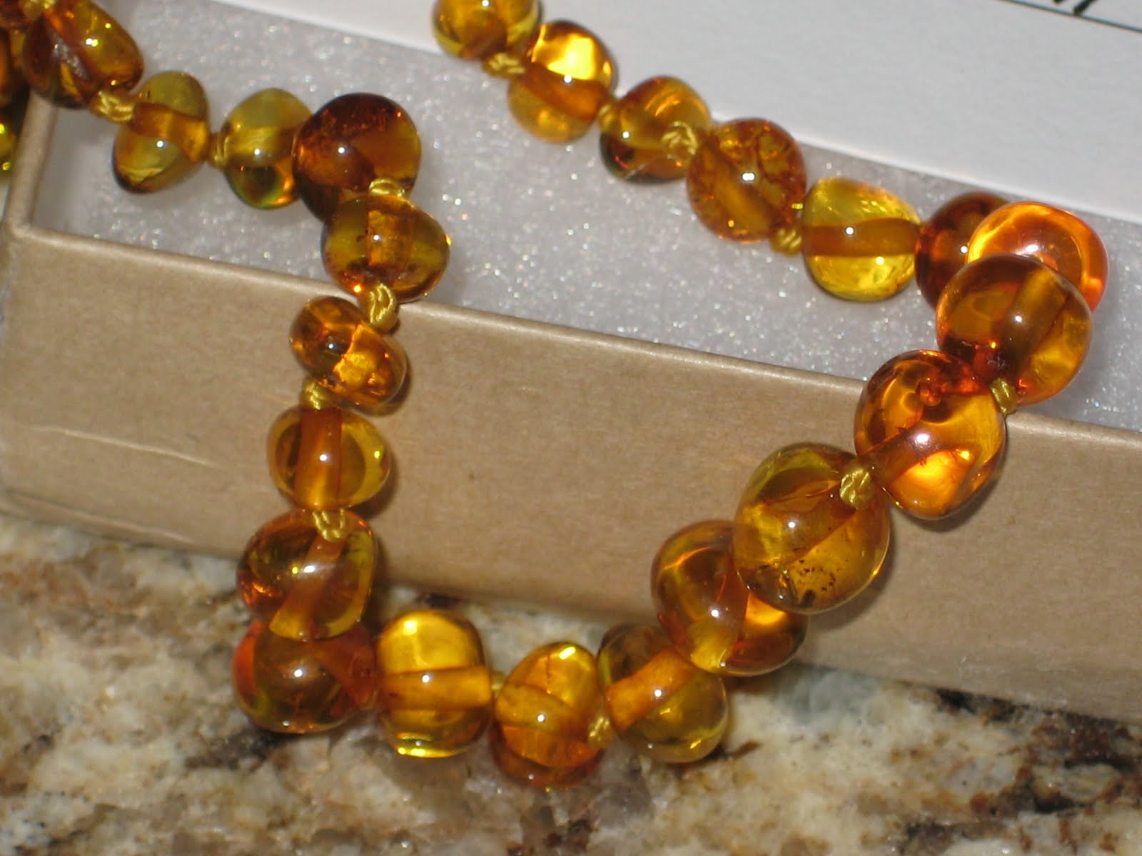 Inspired By Finn Baltic Amber Jewelry Review And Giveaway