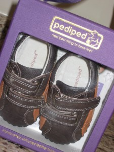 pediped originals
