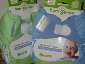 bumgenius 4.0 pocket diapers