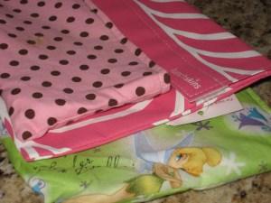 lunchskins sanwich bag
